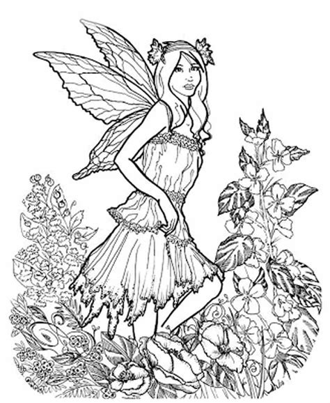 fall coloring pages adults printable kids colouring pages coloring pages fairies