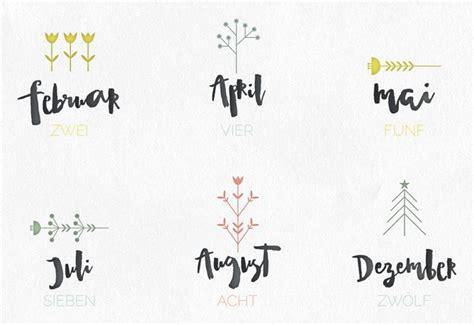 tapeten design kalender 2016 heye die besten 17 ideen zu jahreskalender 2016 auf pinterest
