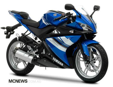 Motorrad 125er Yzf by Yamaha Yzf R125 125er Style