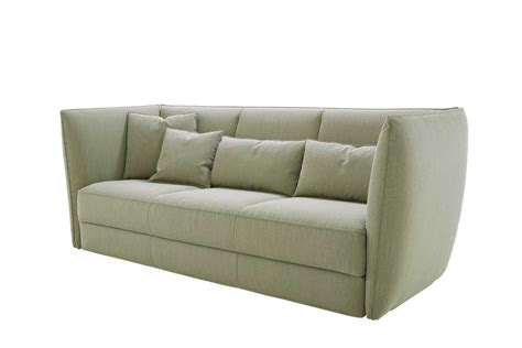 ligne roset couch object stories softly sofa by nick rennie