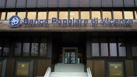 Soci Banca Popolare Di Vicenza by I Soci Bpvi Salvi Appena In Tempo Ecco I 630 Nomi