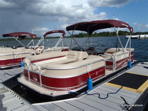 pontoon boat rental disney unforgettable specialty boating excursions at walt disney