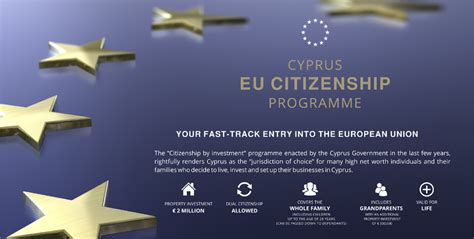 Can I Obtain A Passport With A Criminal Record Cyprus Citizenship By Investment Obtain Cyprus Eu Passport