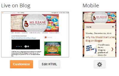 templates mobile blogger ms ileane speaks why you should start a second blog on