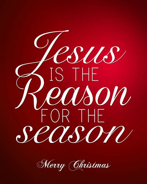 jesus is the reason for the season animations jesus is the reason for the season free printable how to nest for less