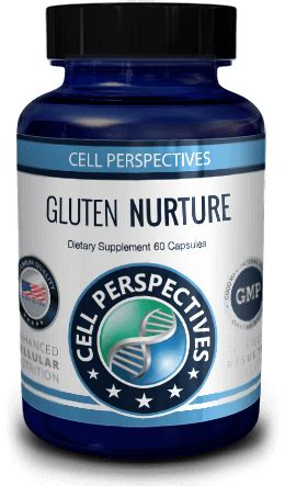 Gluten Detox Diarrhea by Gluten Nurture Cell Perspectives