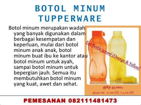 Botol Minum Tupperware Besar botol minum tupperware jual beli botol minum tupperware