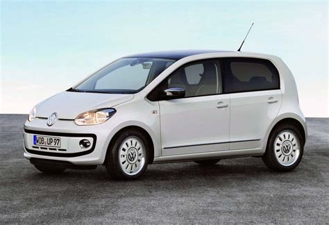 volkswagen up 2012 vw reveals 5 door up and confirms up gt