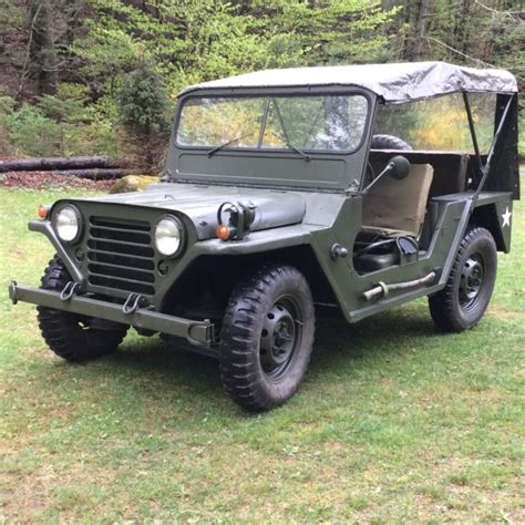 ford military jeep 1964 m151a1 military jeep mutt m151a2 for sale in