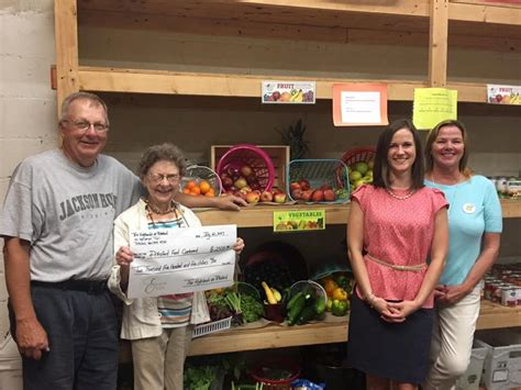 Pittsford Food Cupboard - wellness is in swing at the highlands at pittsford