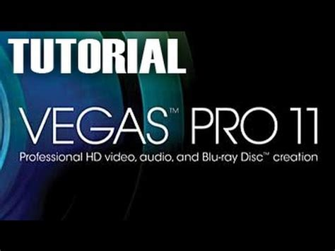 download tutorial vegas pro 11 tutorial como instalar el sony vegas pro 11 muy facil y