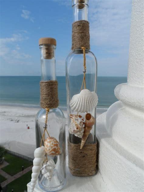 Strand Thema Badezimmerideen by Maritime Deko Ideen Laden Das Meer Nach Hause Ein