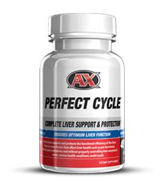 Best Liver Detox On Steroid Cycle by Cycle Helps Harmful Liver Enzymes That Can
