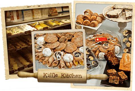 Kiffle Kitchen Reviews by Kiffles Allentown Pa