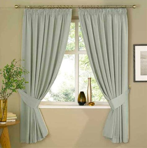 Lined Bedroom Curtains Ready Made Eleanor Artisan Duck Egg Lined Ready Made Curtain Set Bedroom Tiebacks Ebay