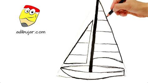 un barco facil de dibujar emojis whatsapp c 243 mo dibujar un barco de vela f 225 cil