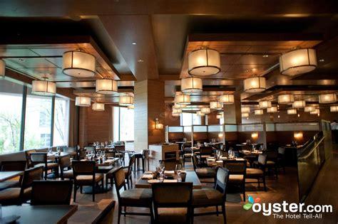 restaurants with rooms in dc best hotel restaurants in washington d c four seasons washington d c oyster