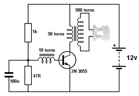Fluorescent L Driver by Cfl Driver Wiring Diagram Cfl Get Free Image About