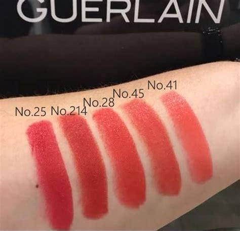 The Best Of Guerlain by 29 Best Guerlain G Images On Lip Makeup