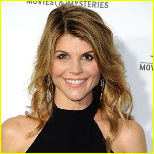 aunt becky full house lori loughlin will return as aunt becky to full house reboot full house