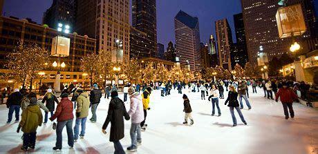 michigan avenue lights festival 2017 christmas day in chicago chicago urbanite