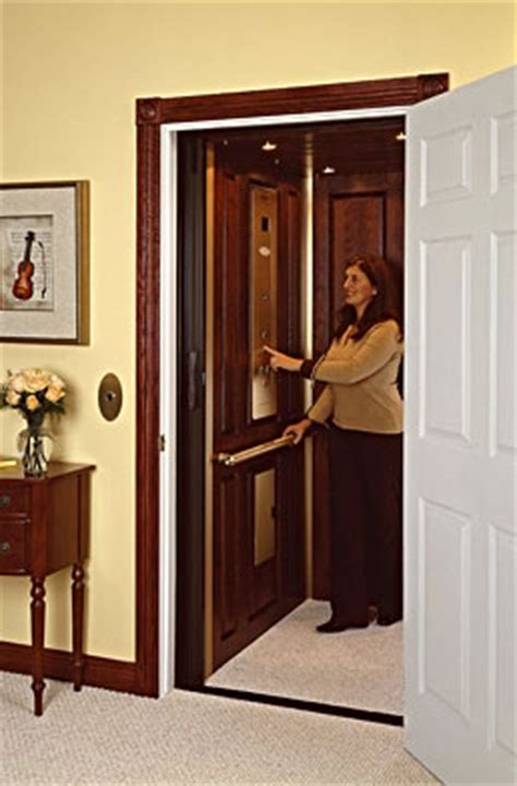 Small Elevators For The Home Products Offered By Elevator Solutions Commercial And
