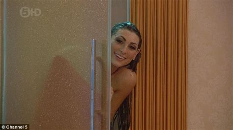 brother and sister bathroom sex naked luisa zissman simulates sex in shower with dappy in