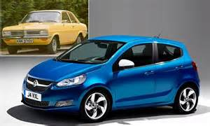 Vauxhall Sexual Health Clinic Vauxhall Unveils New Version Of Viva Costing 163 7 000
