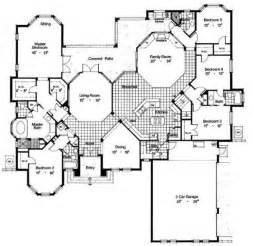 Blueprints Of Homes Dream House Plans Design Bookmark 13109