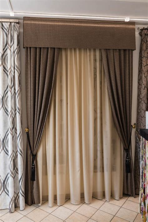 mantovane per finestre tenda mantovana pannelli termoisolanti
