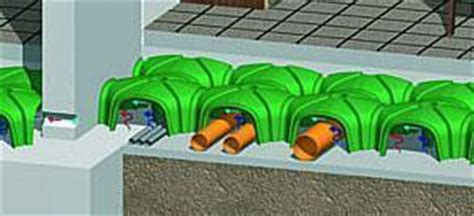 pavimento aerato vespaio aerato