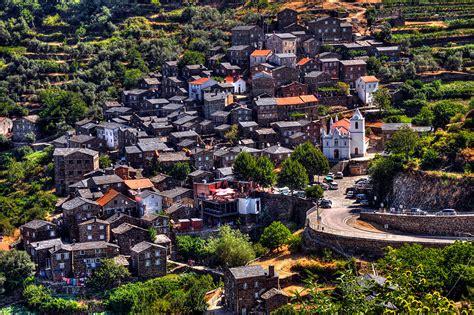 piodao a picturesque nativity village in portugal