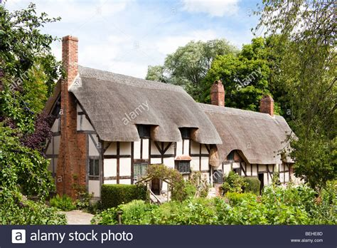 Scottage Cottages Hathaway S Cottage Shottery Stratford Upon Avon