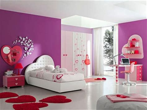 How To Decorate A Bedroom For A Teenage Girl | teenage girls bedrooms how to decorate your room freshnist