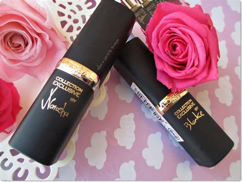 les ral collections exclusives roses de l or 233 al revue swatch volver a sentirte to wapa de belleza pinkobssesion los nuevos labiales rosas de l oreal
