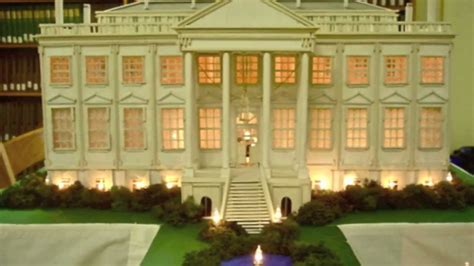 white house model white house model youtube