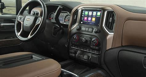 2020 Chevrolet K2500 by 2020 Chevrolet Silverado Hd Details Emerge Consumer Reports