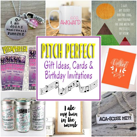 Gift Ideas And - pitch gifts cards and birthday invitations