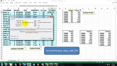 vlookup tutorial to compare two columns excel vba vlookup two values how to return multiple