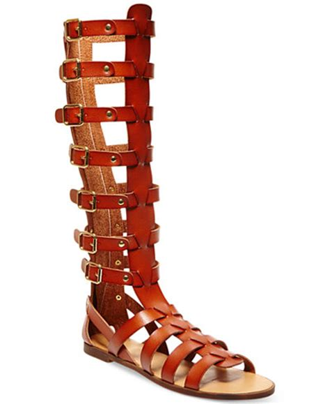 gladiator sandals macy s madden penna gladiator sandals juniors macy s