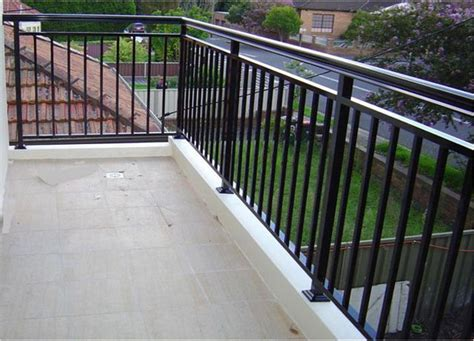 Home Garage Design aluminium balustrades and privacy screens probalustrading