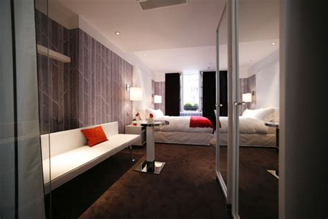 Budget Hotel Room Design Ideas Hotel Le Placide A Model Recommends