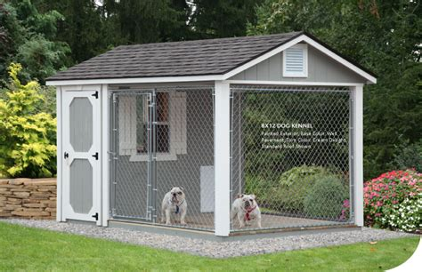 outside dogs when i lots of money someday larger indoor area with beds toys a small