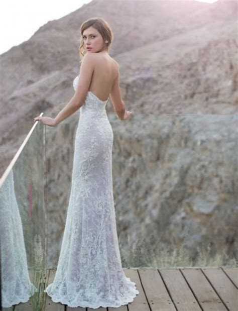 backyard wedding dresses 30 stylish and pretty backyard wedding dresses weddingomania