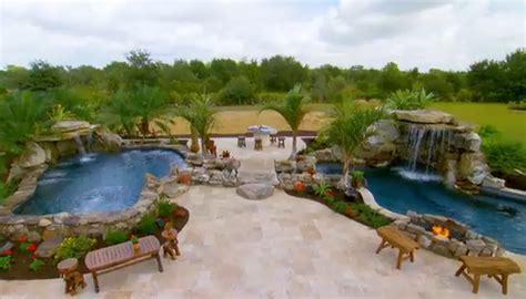 deep backyard pool insane pools off the deep end dream pools swimming