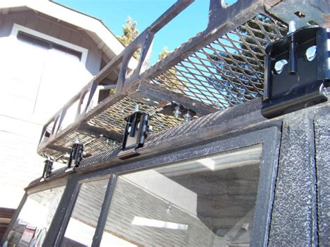 gutter mount brackets roof rack bcep2015 nl