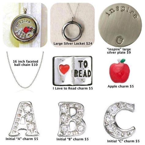 Origami For Teachers - 17 best images about origami owl teachers gifts on