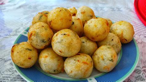 cara membuat kentang goreng rangup cucur goreng cheese resepi dapur malaysia