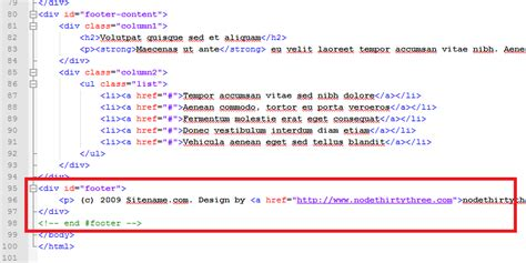 css templates for asp net mvc 3 the asp net mvc club step by step how to create an