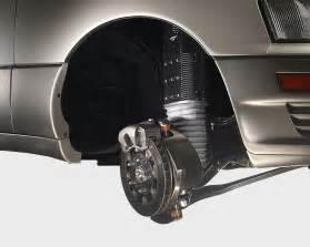bose active suspension lexus ls400 extremetech